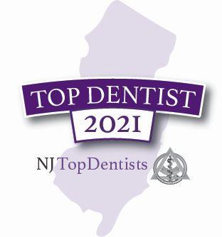 NJ Top Dentist 2020